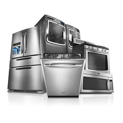 Appliance Repair Specialist