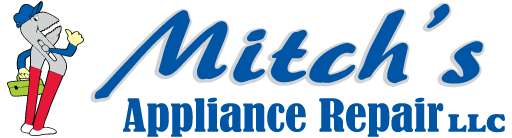 Mitch's Appliance Repair Logo